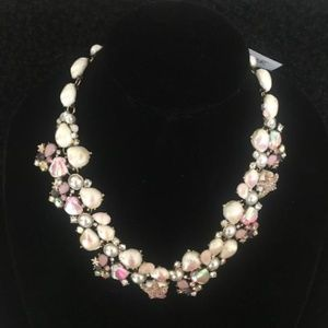 """Spectacular BETSEY JOHNSON """"By The Sea"""" Necklace"""